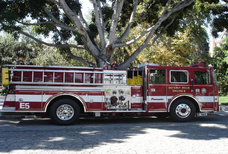 pompiers-beverly-hills